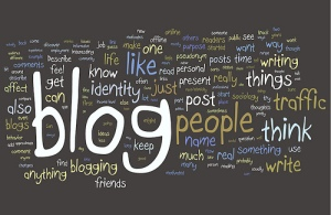 Blog Beginnings