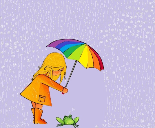 blog-clipart-kindness-is-a-fulltime-job-rain-frog-prince-momentulzero