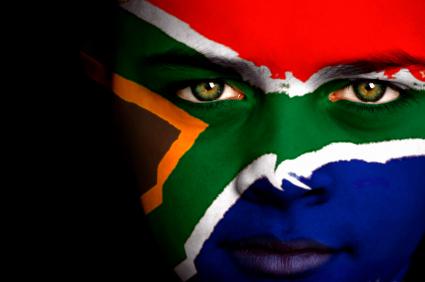 South African boy