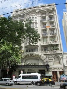 The Grand  El Atenea Book Store