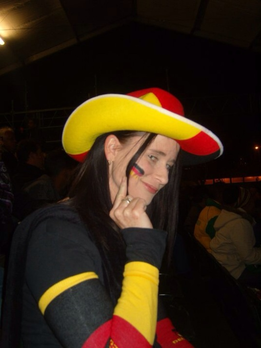 Germany's #1 Supporter!