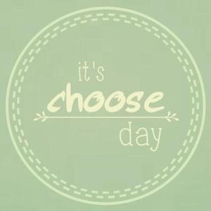 ChooseDay - Greenish